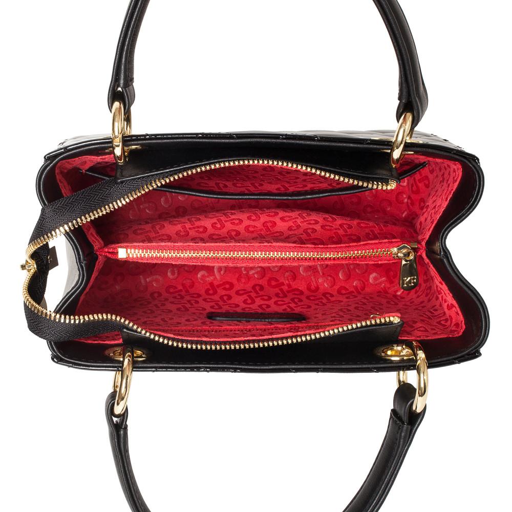 Жіноча шкіряна сумка Vera S KF-4169-6