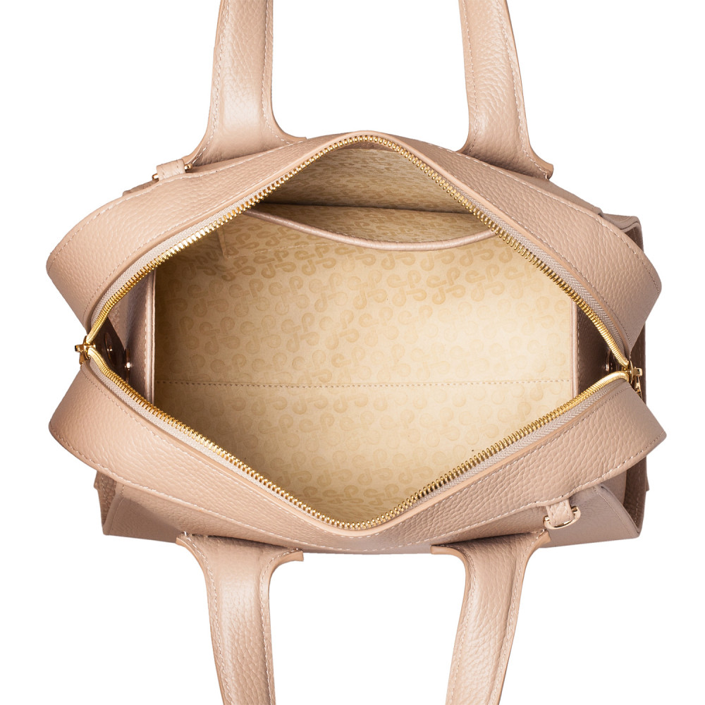 Жіноча шкіряна сумка Inga KF-4176-3