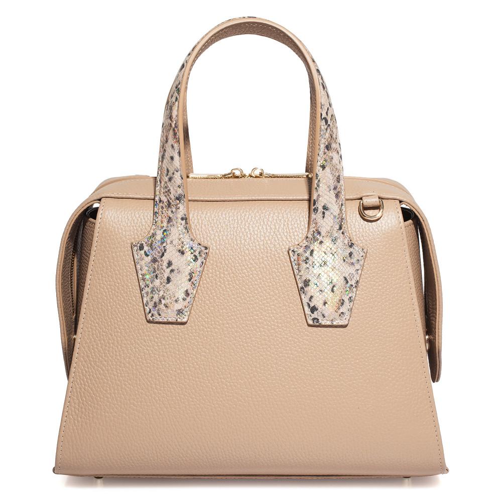 Жіноча шкіряна сумка Inga KF-4176-4