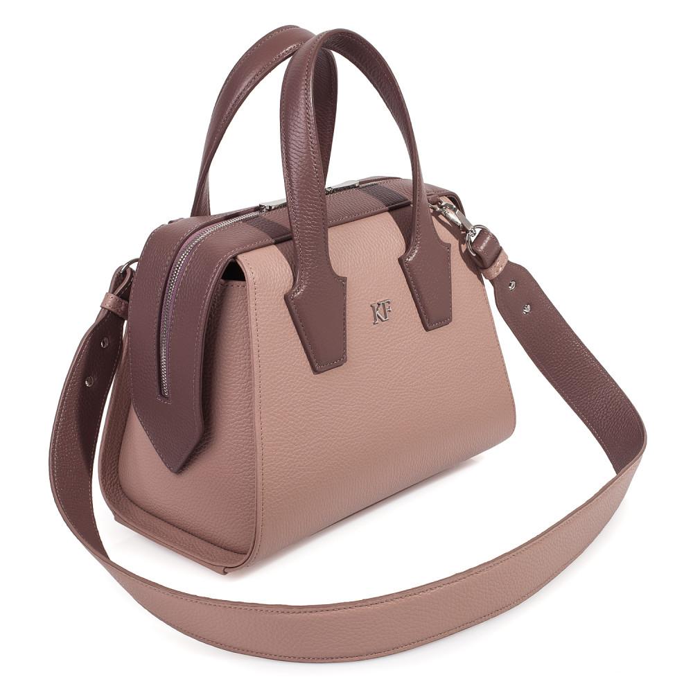 Жіноча шкіряна сумка Inga KF-4177-1