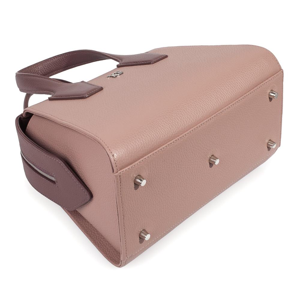 Жіноча шкіряна сумка Inga KF-4177-2