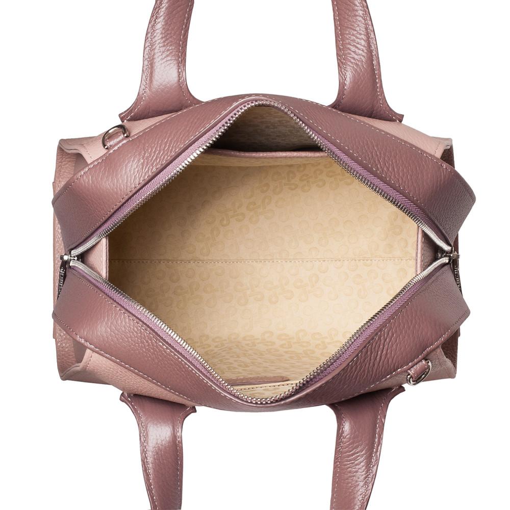 Жіноча шкіряна сумка Inga KF-4177-4