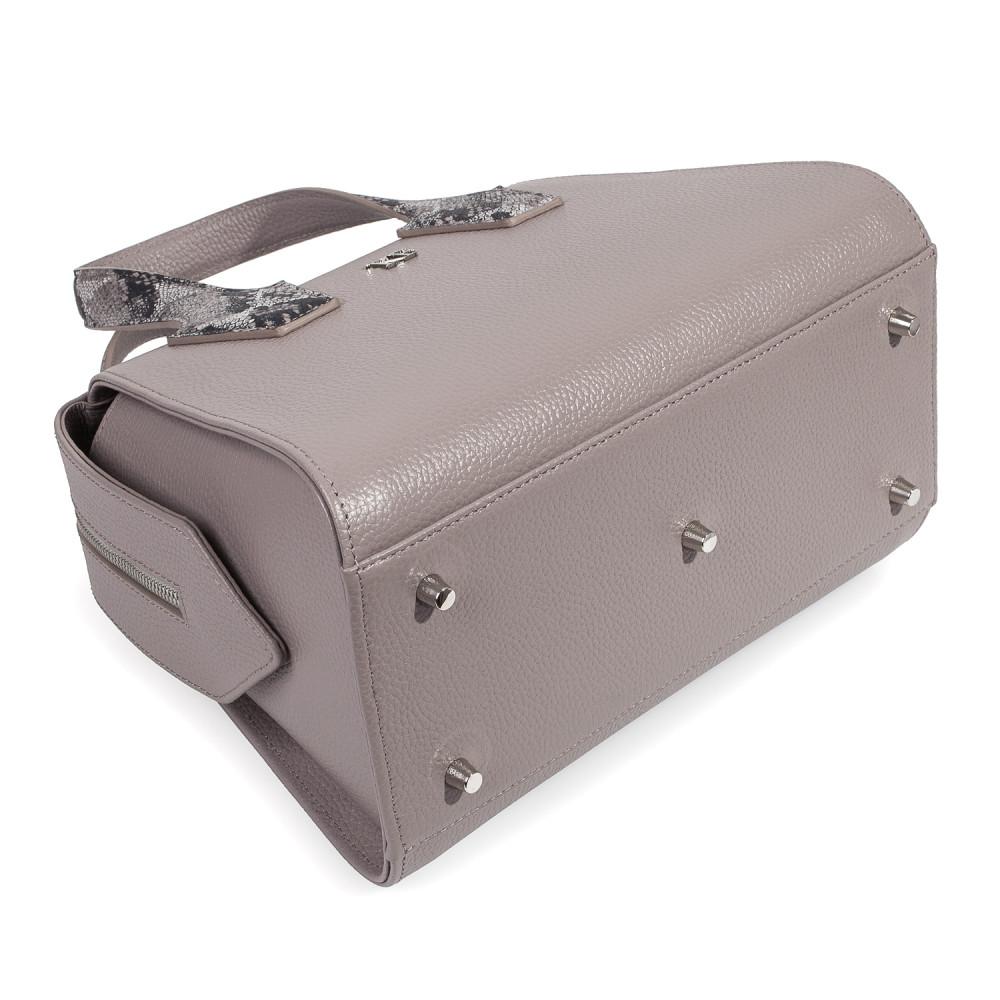 Жіноча шкіряна сумка Inga KF-4200-2