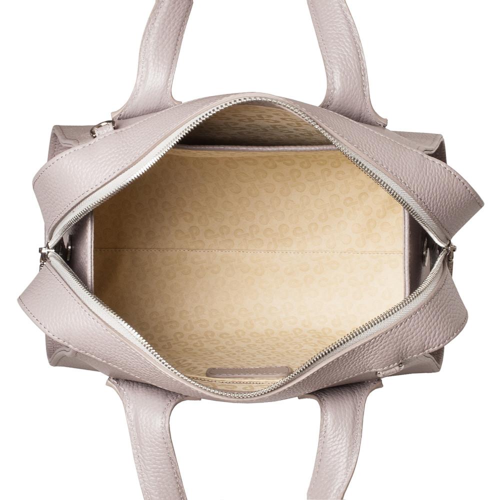 Жіноча шкіряна сумка Inga KF-4200-4