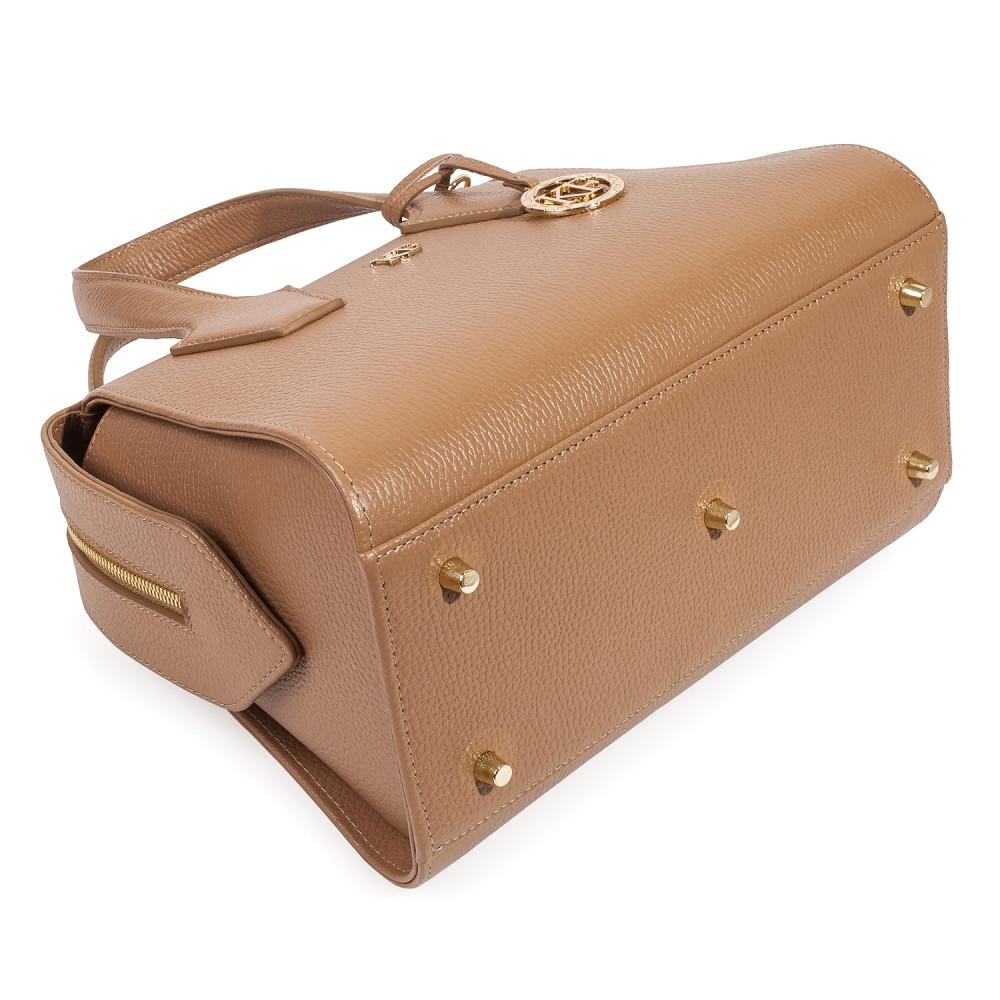Жіноча шкіряна сумка Inga KF-4204-3