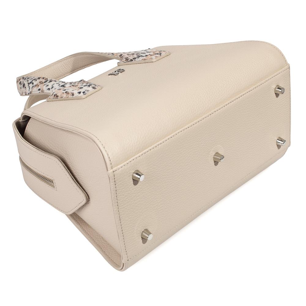 Жіноча шкіряна сумка Inga KF-4206-2