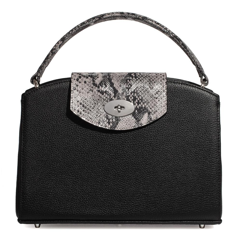 Жіноча шкіряна сумка Margo KF-4207-1