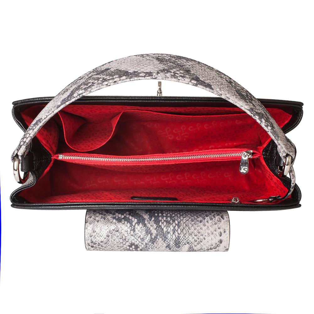 Жіноча шкіряна сумка Margo KF-4207-3