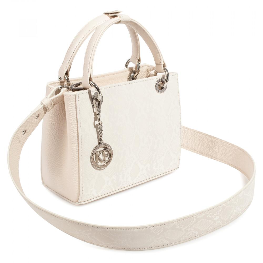 Жіноча шкіряна сумка Vera S KF-4301-2