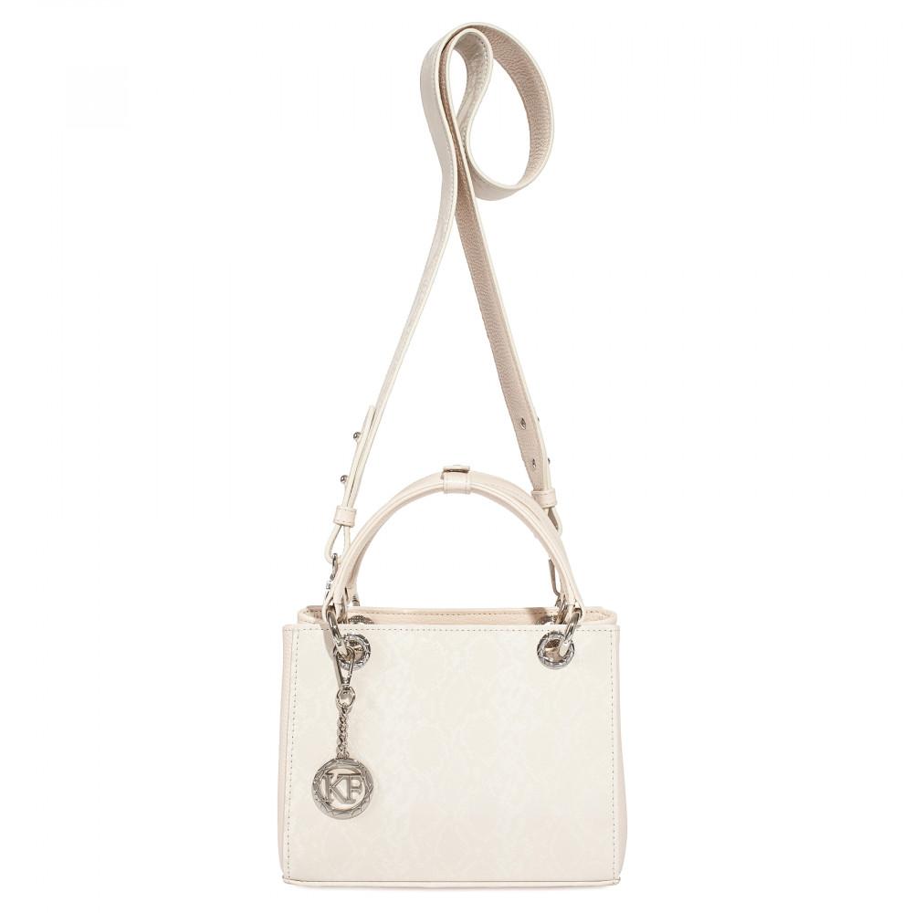 Жіноча шкіряна сумка Vera S KF-4301-3