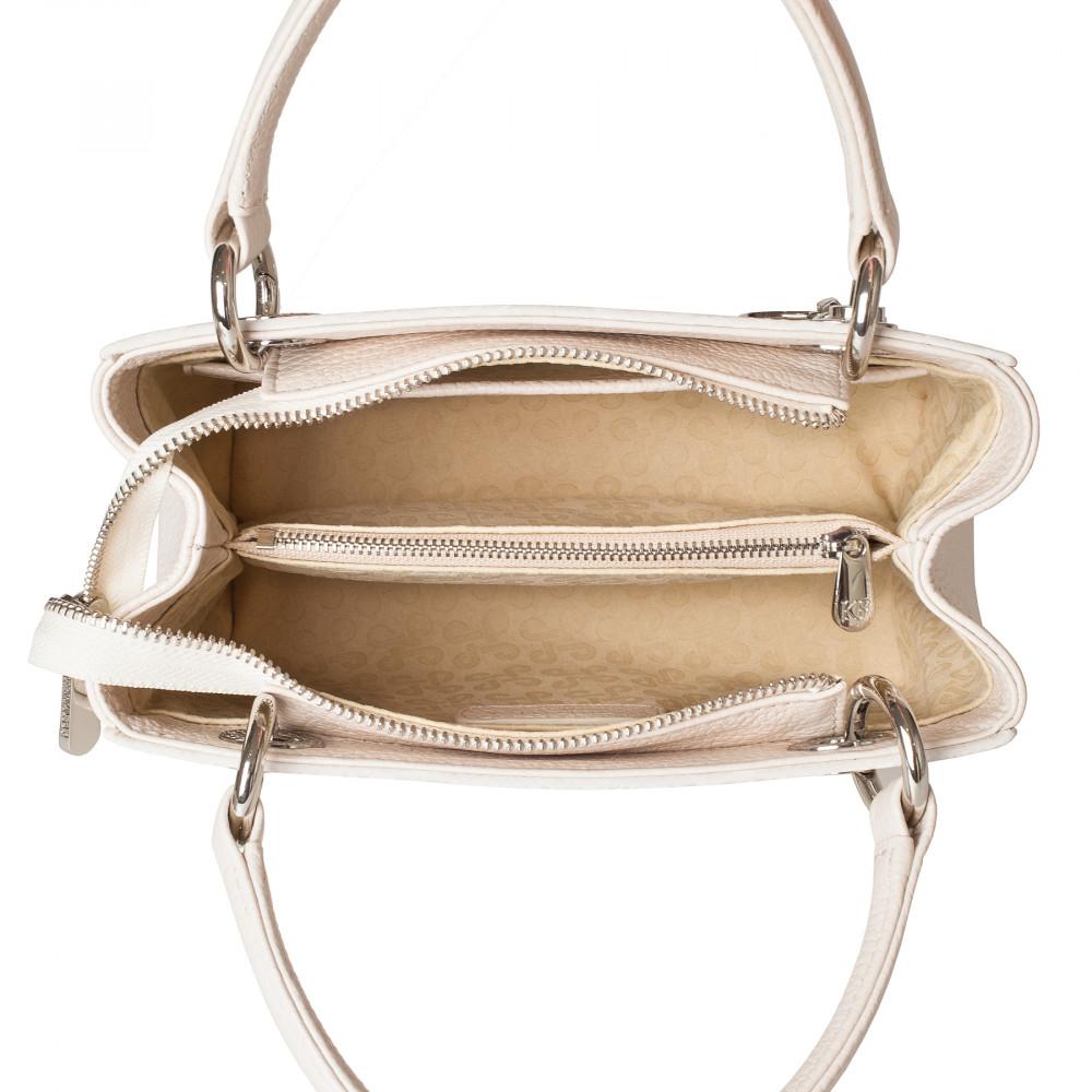 Жіноча шкіряна сумка Vera S KF-4301-4