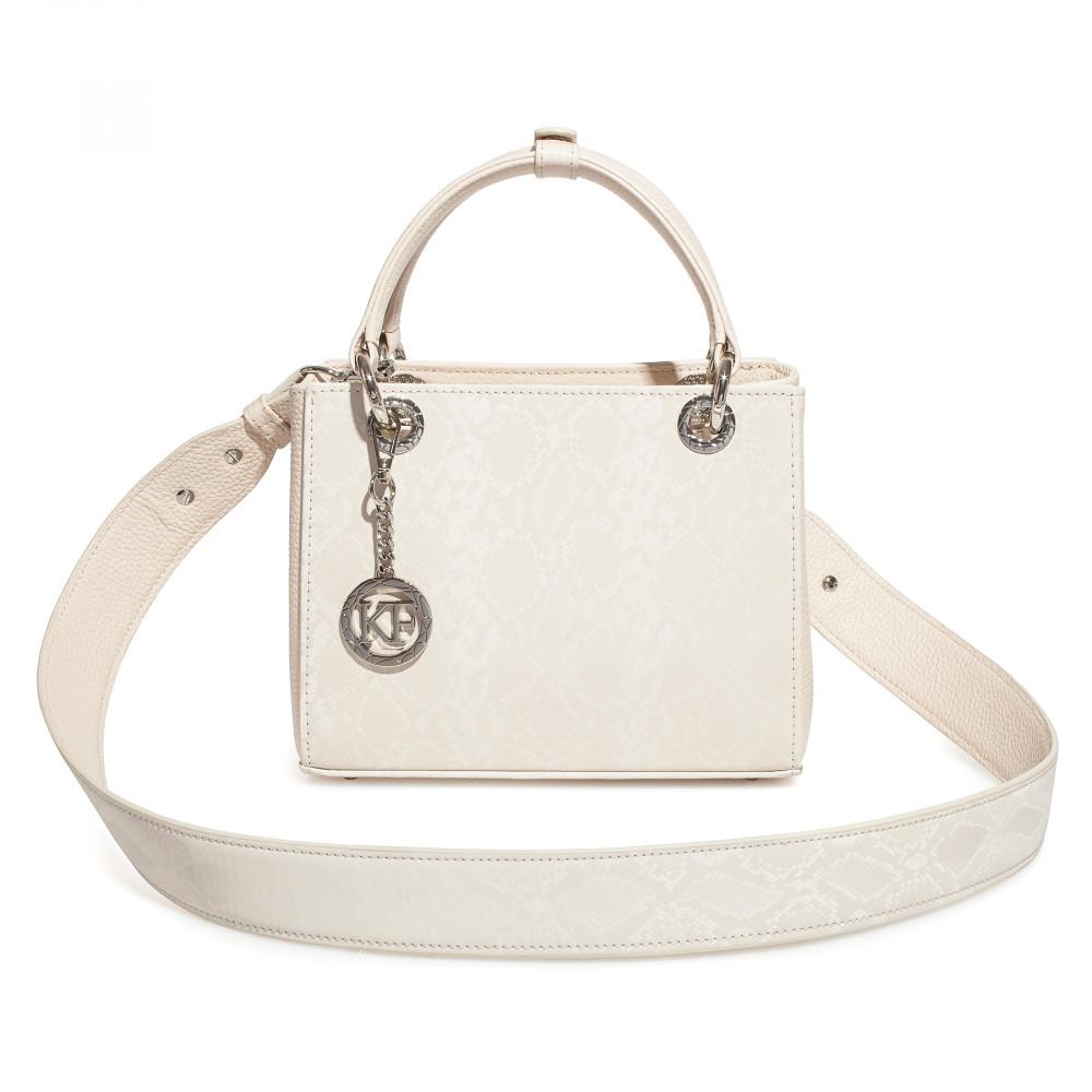 Жіноча шкіряна сумка Vera S KF-4301-1
