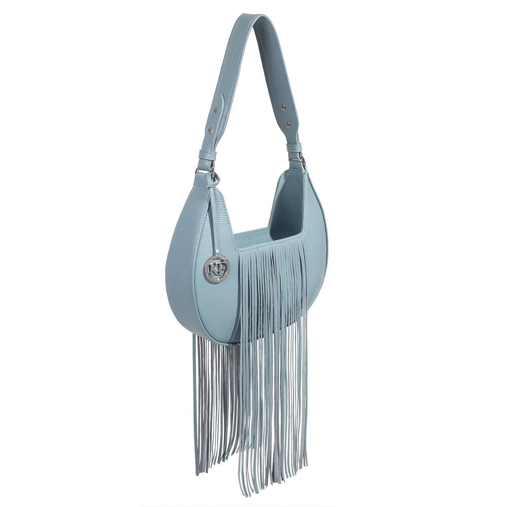 Жіноча шкіряна сумка Moonlight KF-4312-2