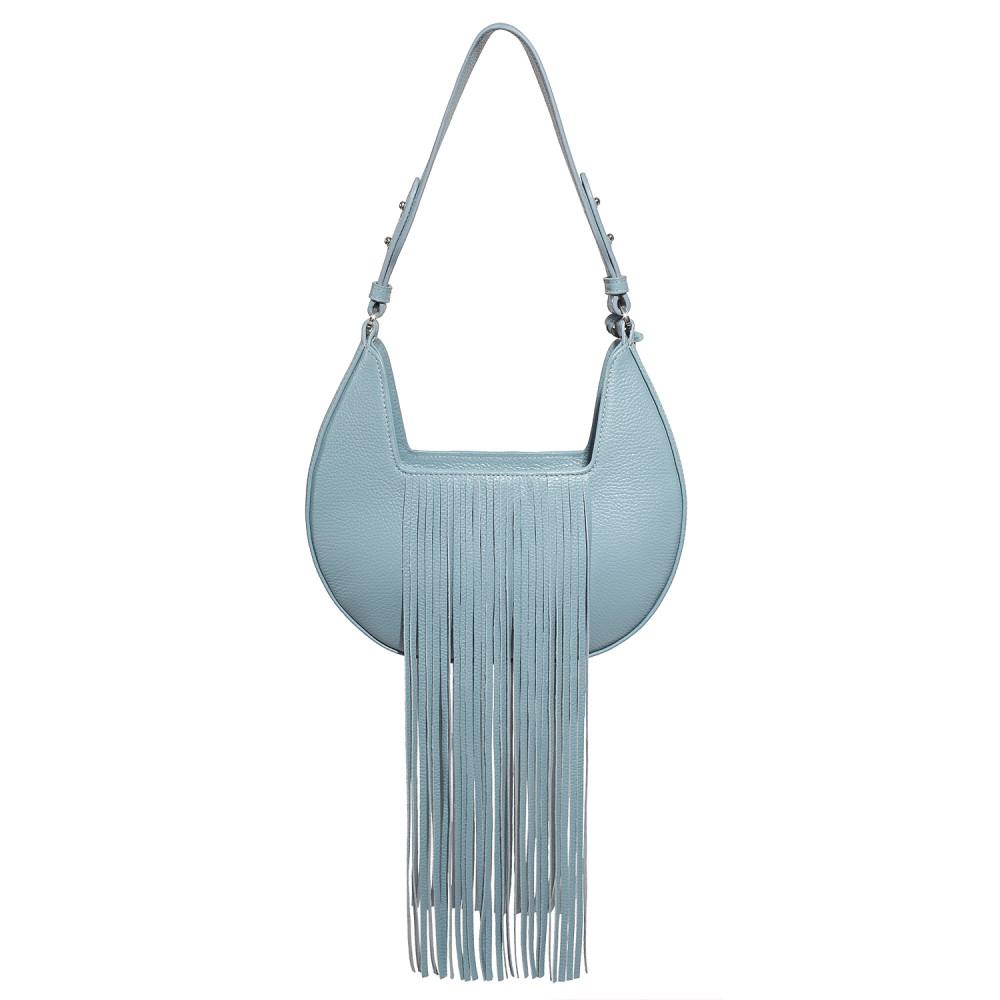 Жіноча шкіряна сумка Moonlight KF-4312-3