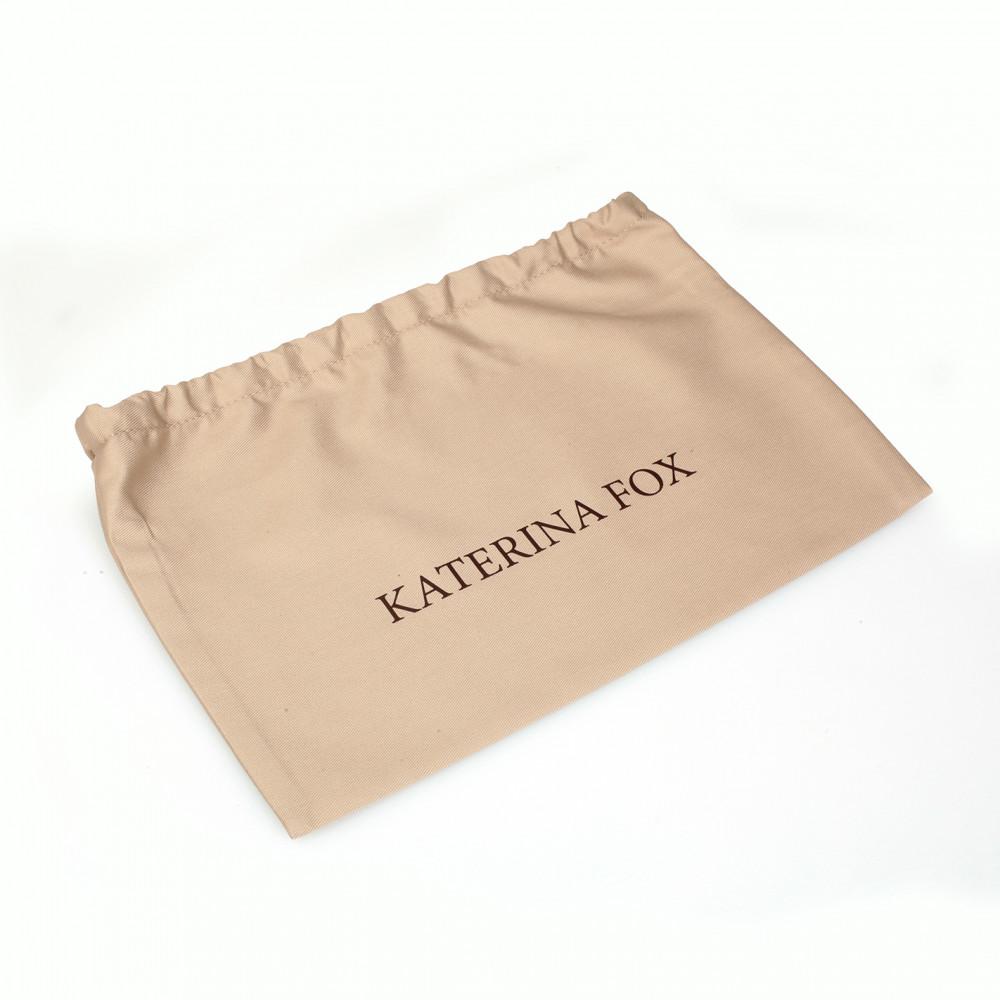 Жіноча шкіряна сумка кросс-боді на широкому ремені Tatiana KF-4355-1