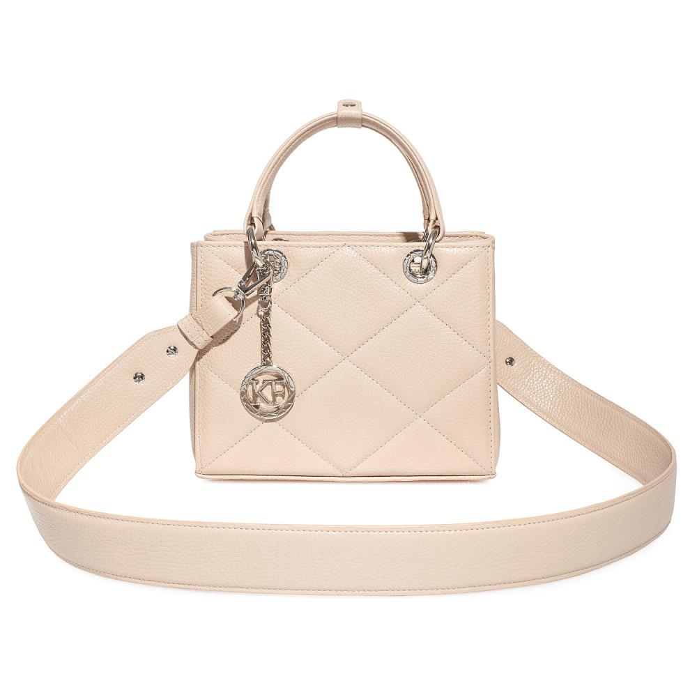Жіноча шкіряна сумка Vera S KF-4373-1