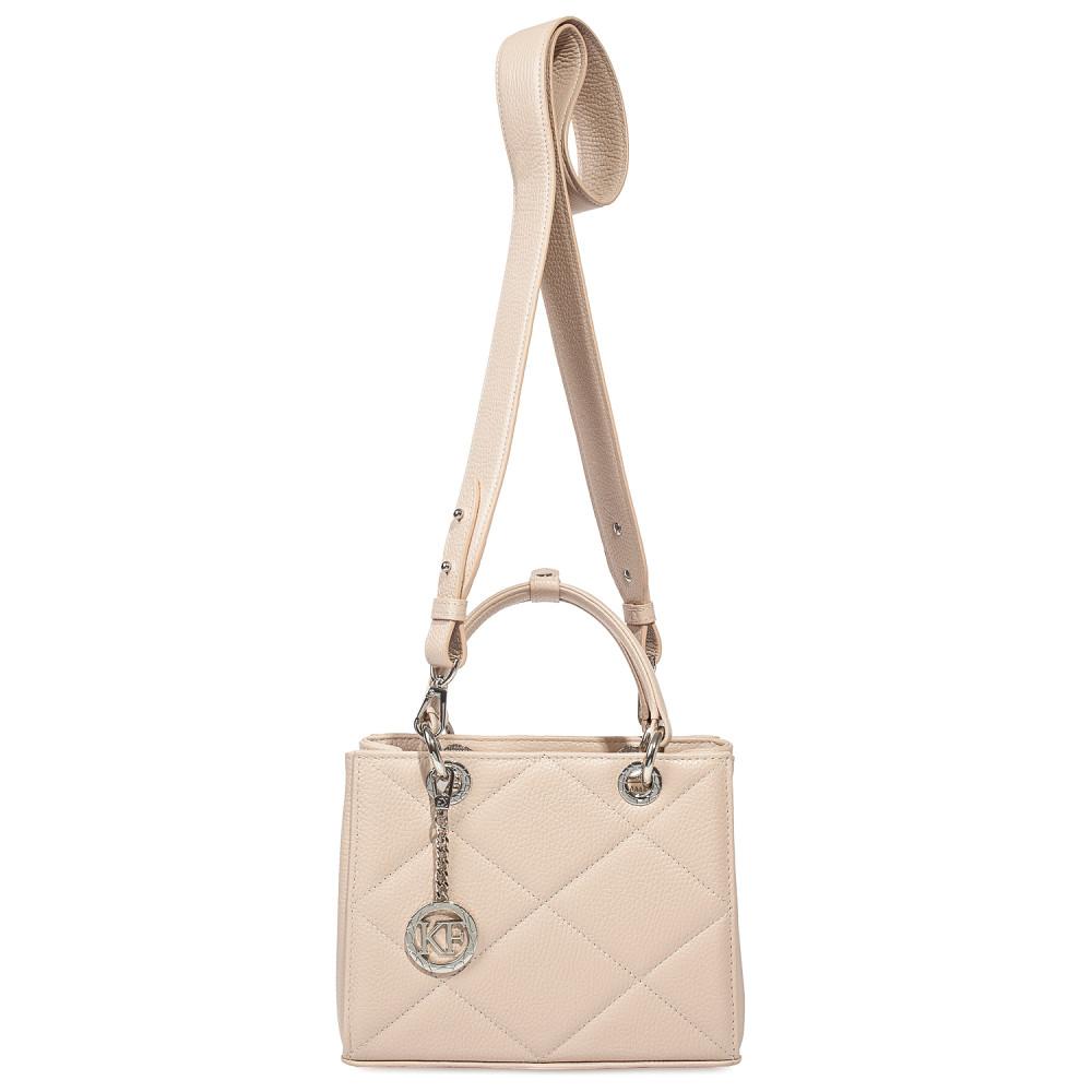 Жіноча шкіряна сумка Vera S KF-4373-5