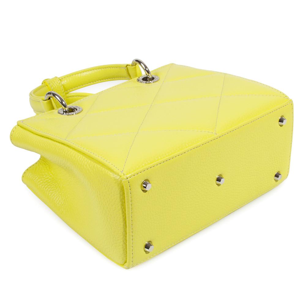 Жіноча шкіряна сумка Vera S KF-4374-5