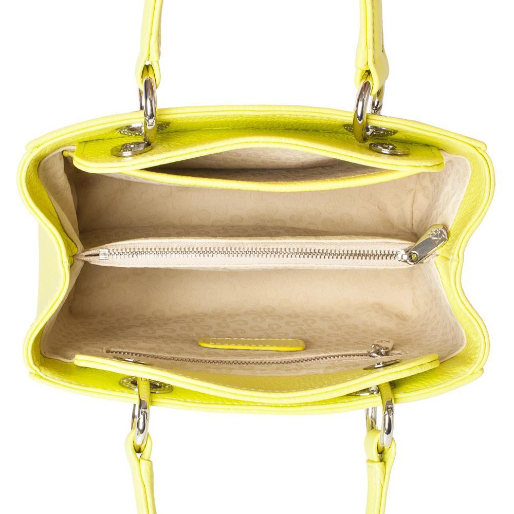 Жіноча шкіряна сумка Vera S KF-4374-6