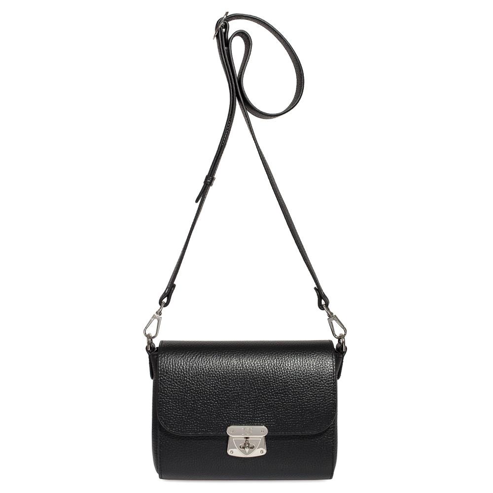 Жіноча шкіряна сумка кросс-боді Prima S KF-4422-1