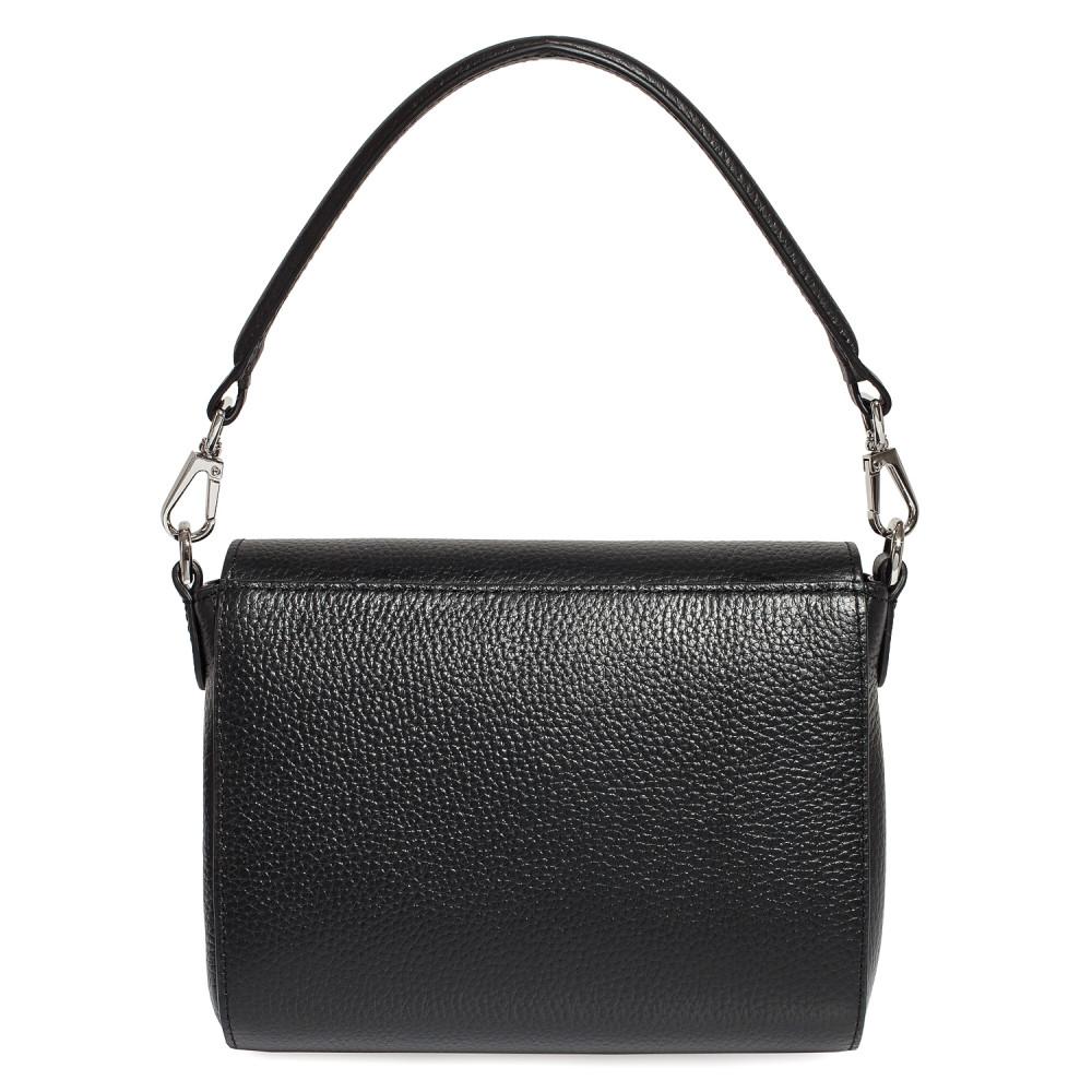 Жіноча шкіряна сумка кросс-боді Prima S KF-4422-2