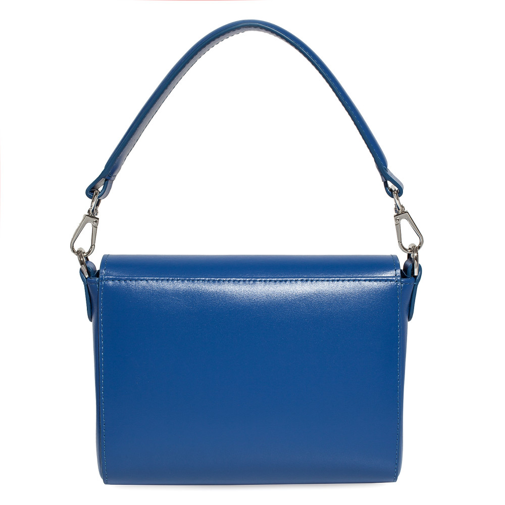 Жіноча шкіряна сумка кросс-боді Prima S KF-4423-2