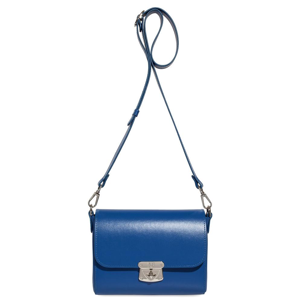 Жіноча шкіряна сумка кросс-боді Prima S KF-4423-4