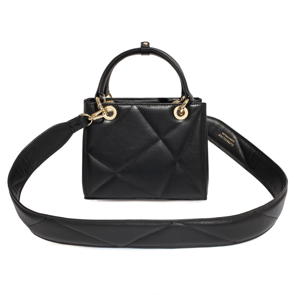Жіноча шкіряна сумка Vera S KF-4481