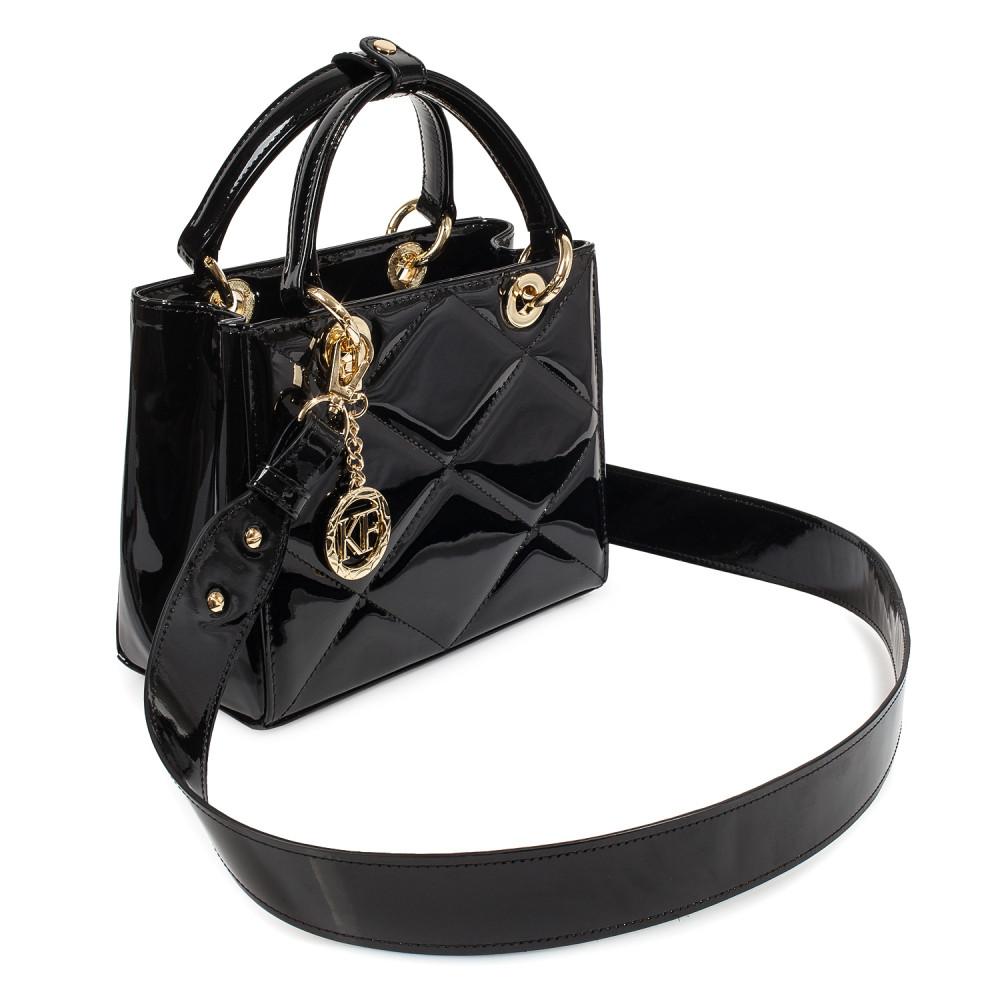 Жіноча шкіряна сумка Vera S KF-4486-2