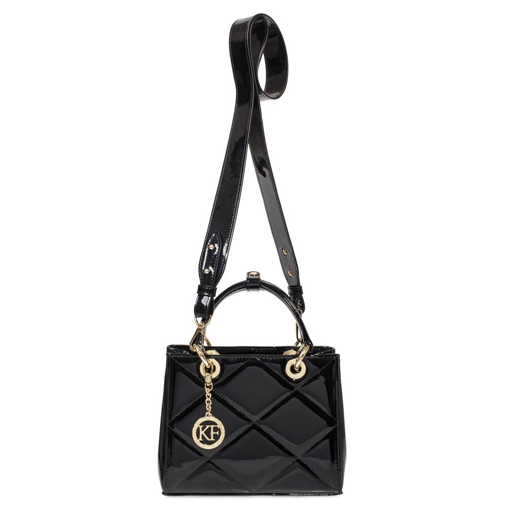 Жіноча шкіряна сумка Vera S KF-4486-3