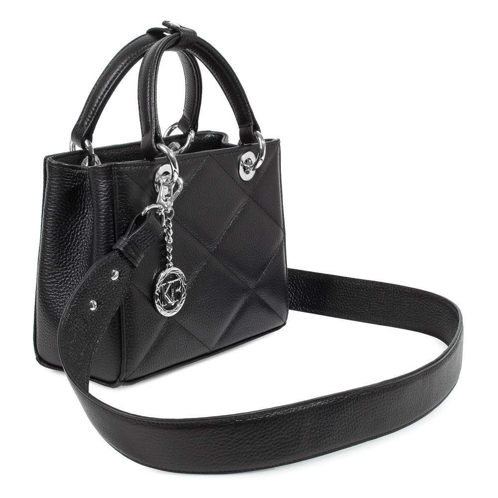 Жіноча шкіряна сумка Vera S KF-4504-1