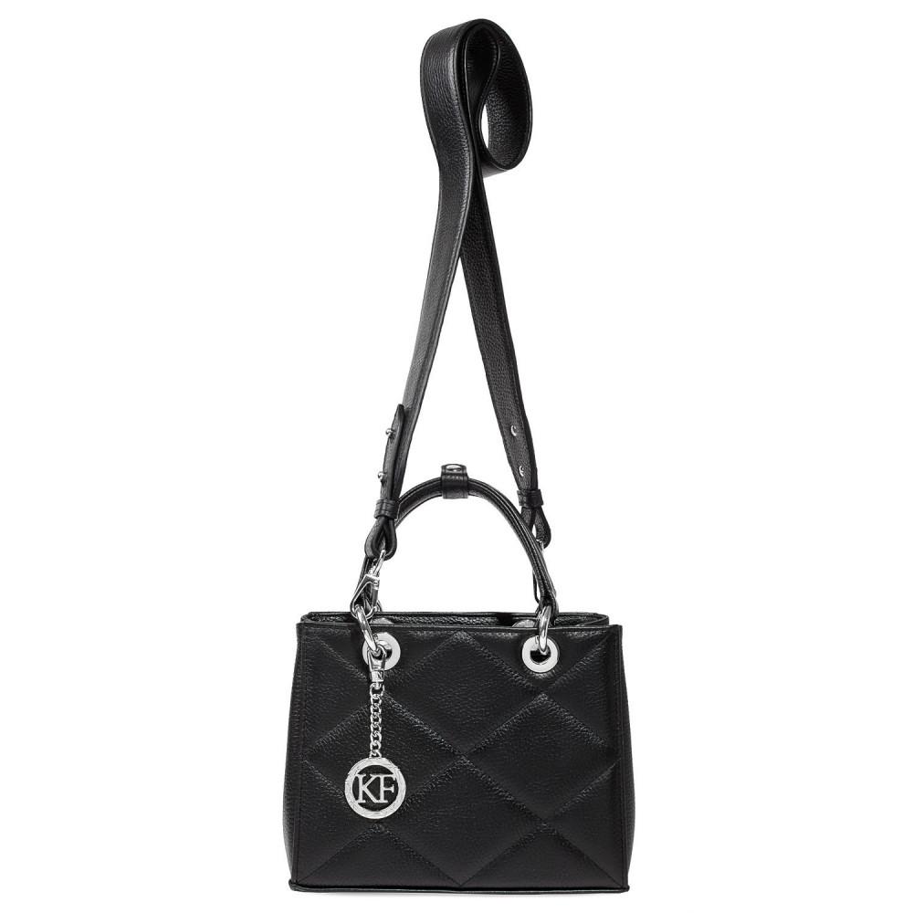 Жіноча шкіряна сумка Vera S KF-4504-2
