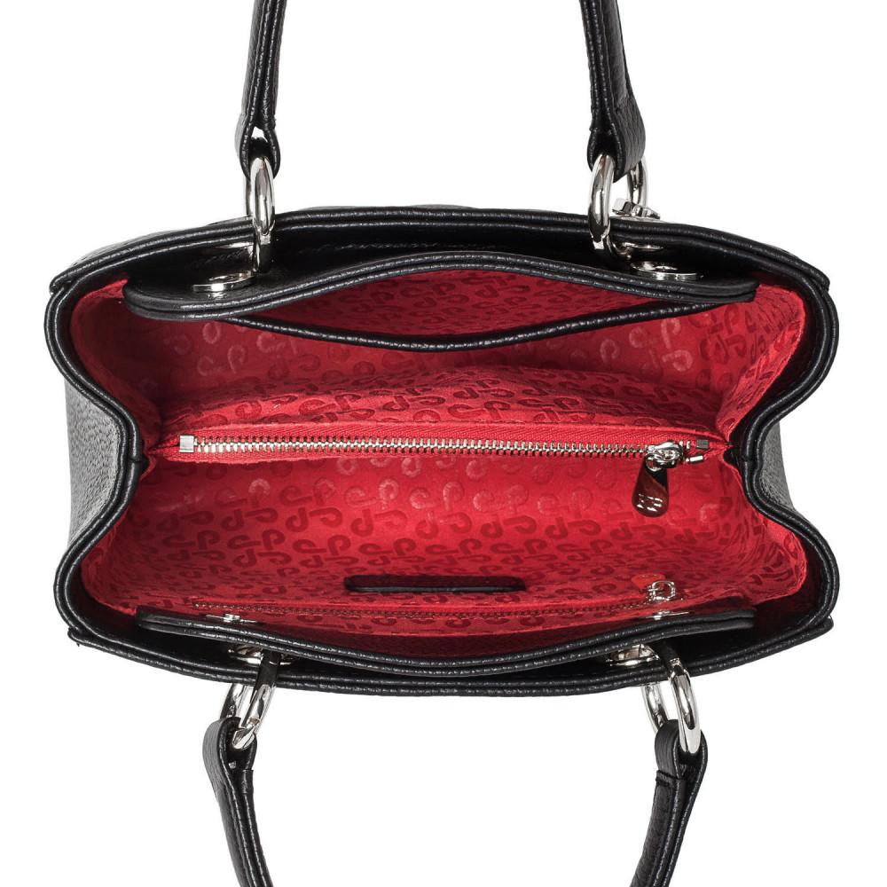 Жіноча шкіряна сумка Vera S KF-4504-3