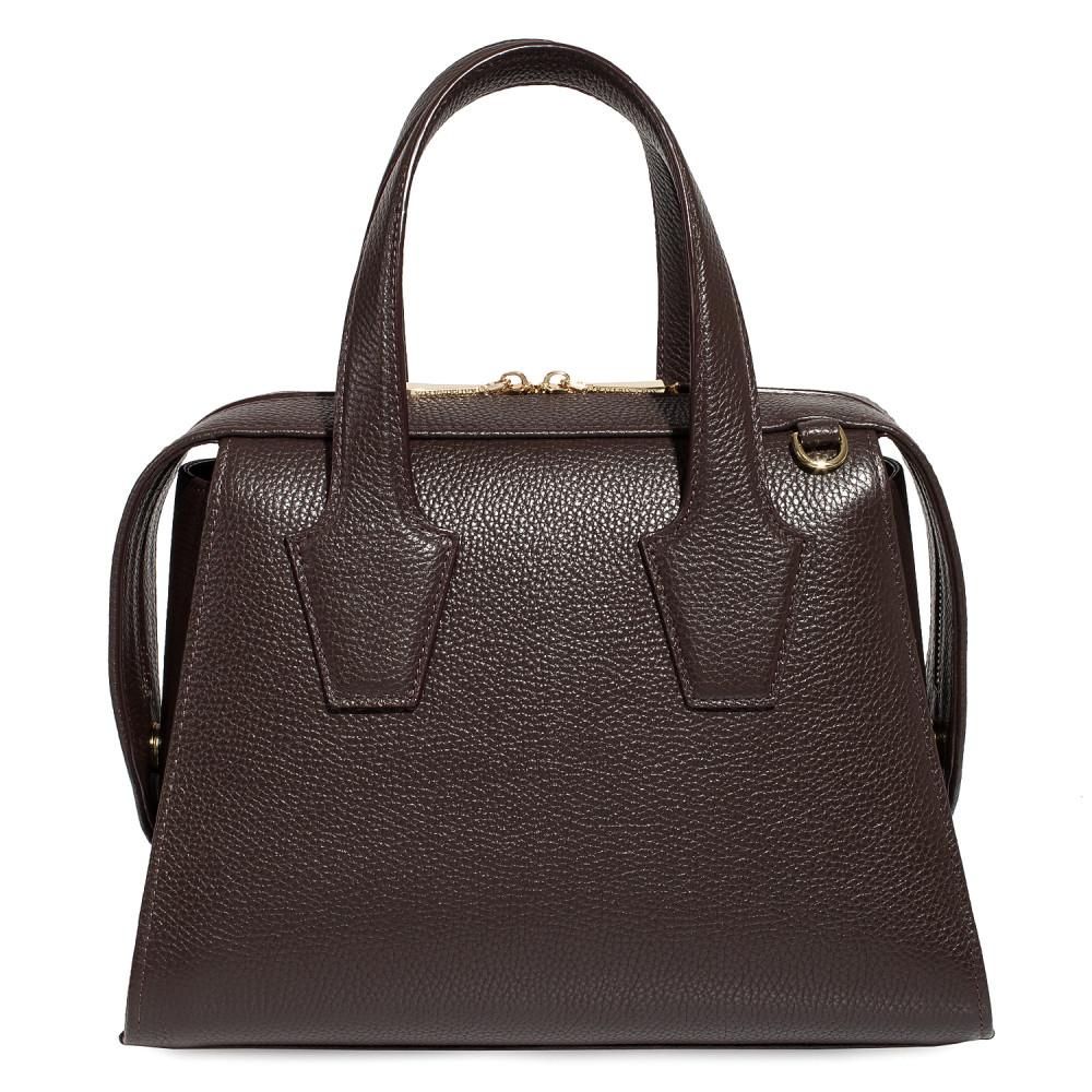 Жіноча шкіряна сумка Inga KF-4594-2