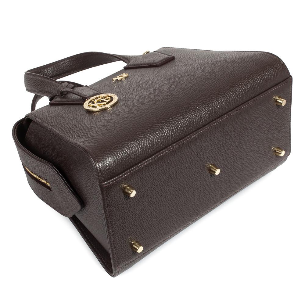 Жіноча шкіряна сумка Inga KF-4594-3