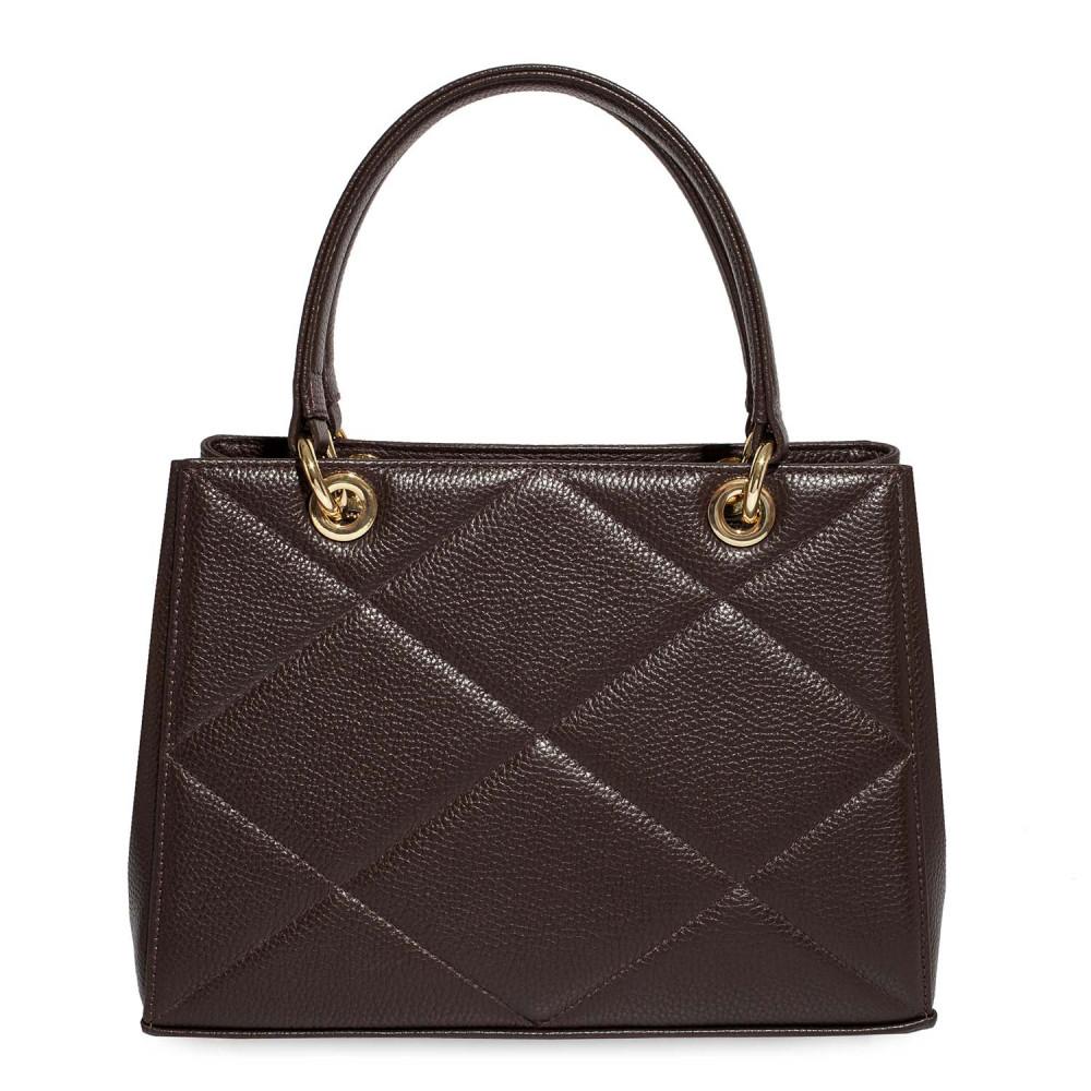 Жіноча шкіряна сумка  Vera M KF-4602-1