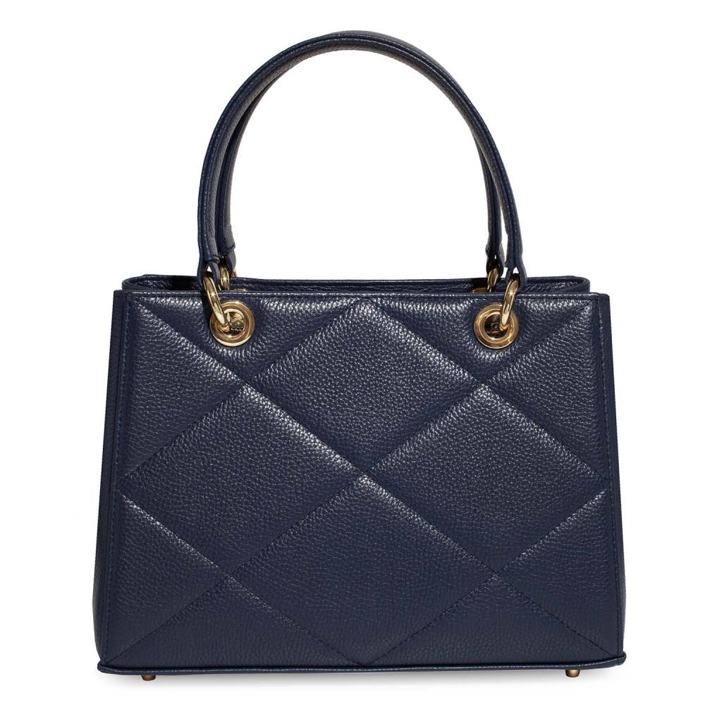 Жіноча шкіряна сумка  Vera M KF-4603-2