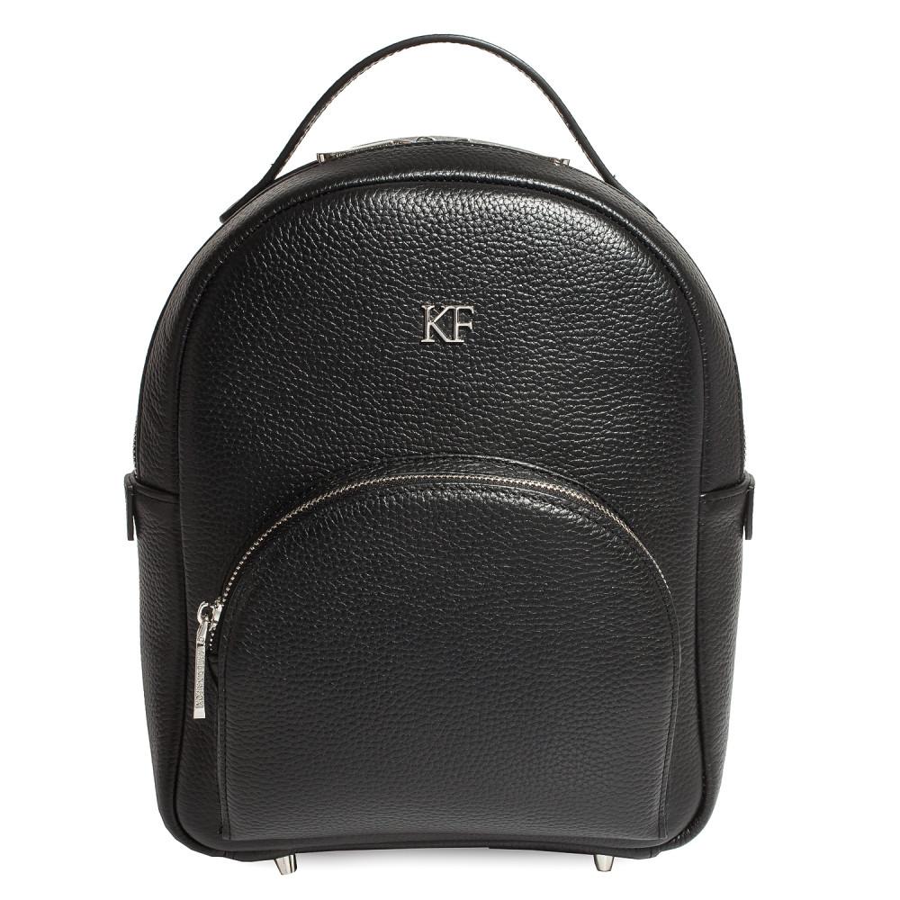 Жіночий шкіряний рюкзак Alina KF-4661-