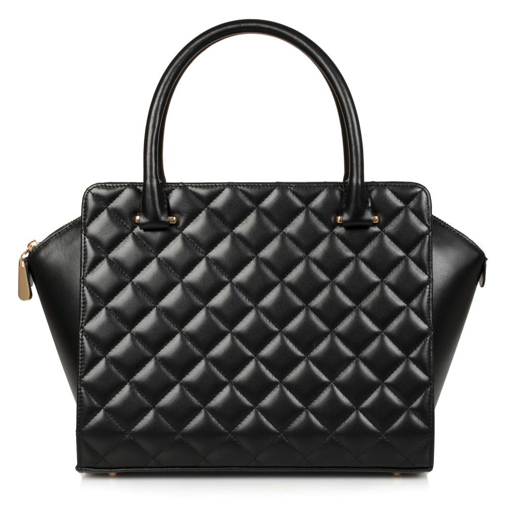 Жіноча шкіряна сумка Elza KF-484-2