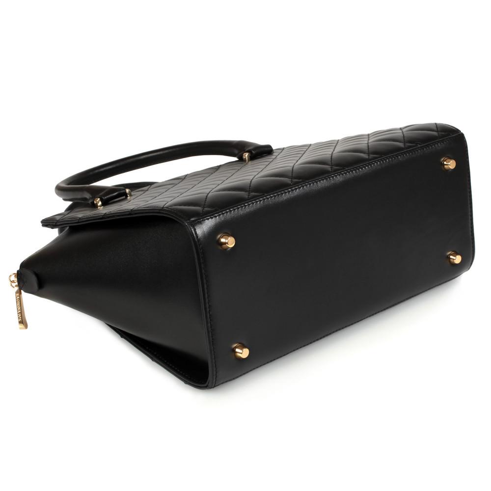 Жіноча шкіряна сумка Elza KF-484-4