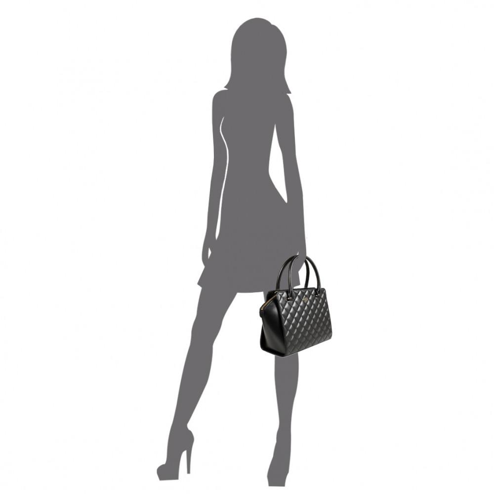 Жіноча шкіряна сумка Elza KF-484-5
