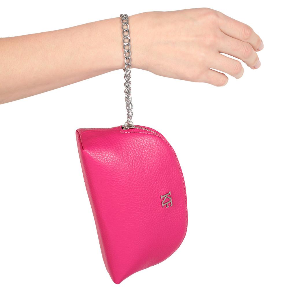 Women's leather clutch  bag Ksusha KF-502-1