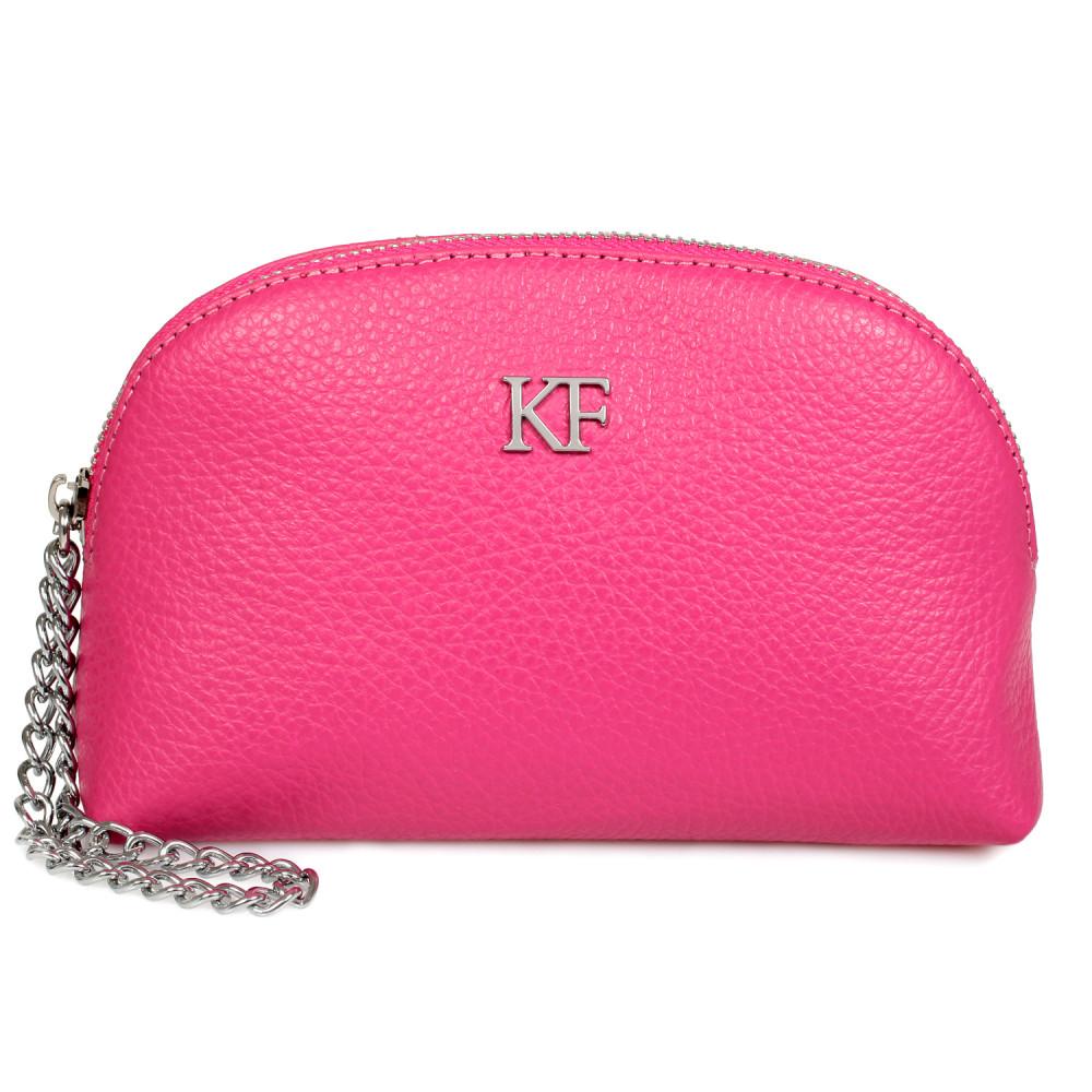 Women's leather clutch  bag Ksusha KF-502-2