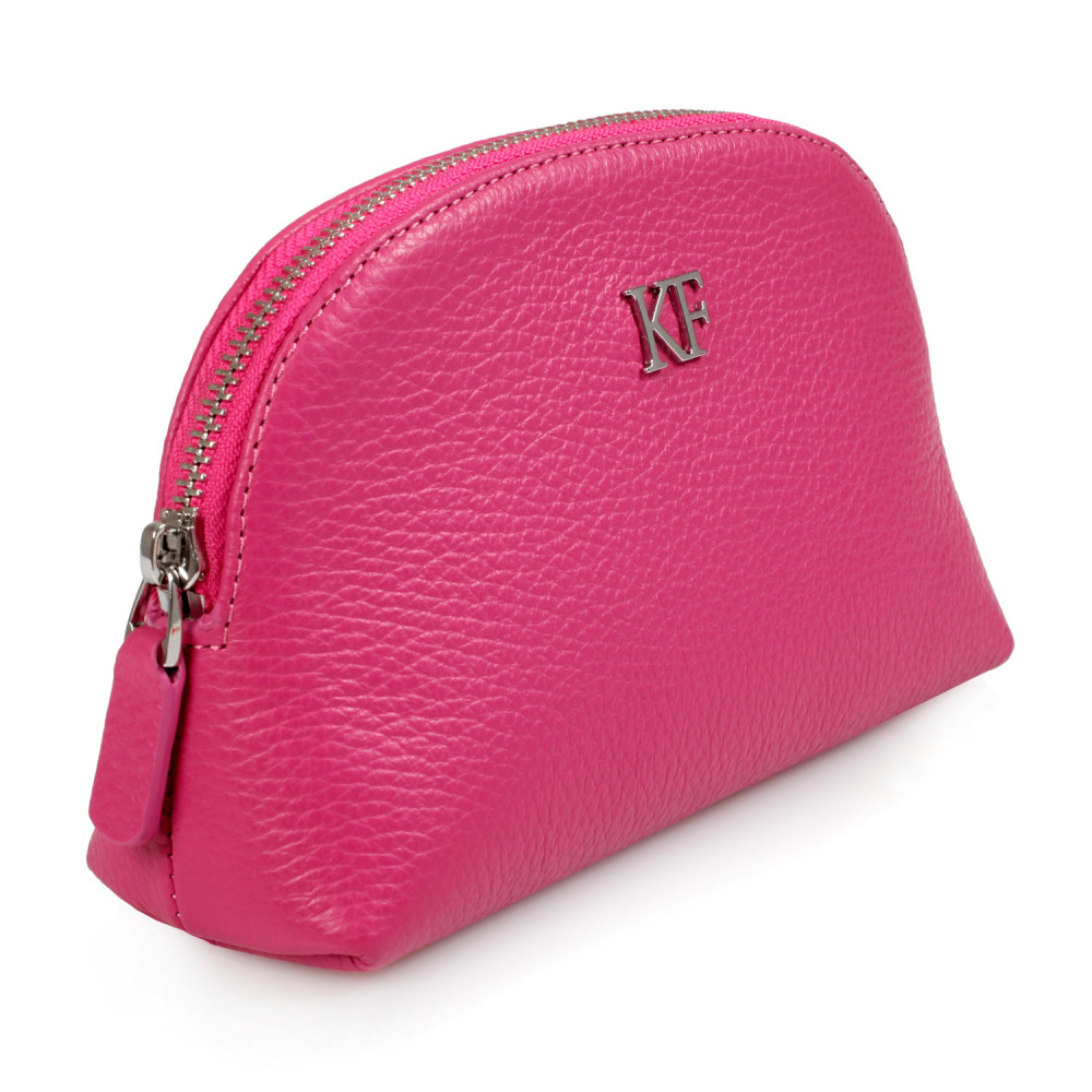 Women's leather clutch  bag Ksusha KF-502-3