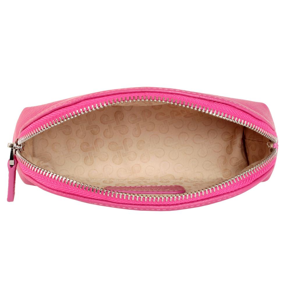 Women's leather clutch  bag Ksusha KF-502-4