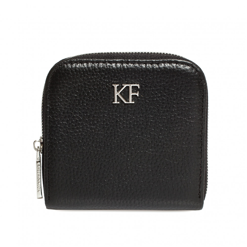Жіночий шкіряний гаманець Classic S KF-851