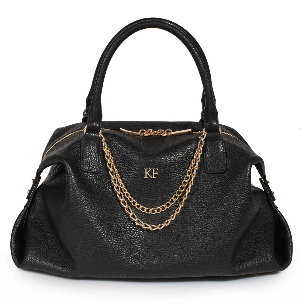 Жіноча шкіряна сумка Mary KF-852-1