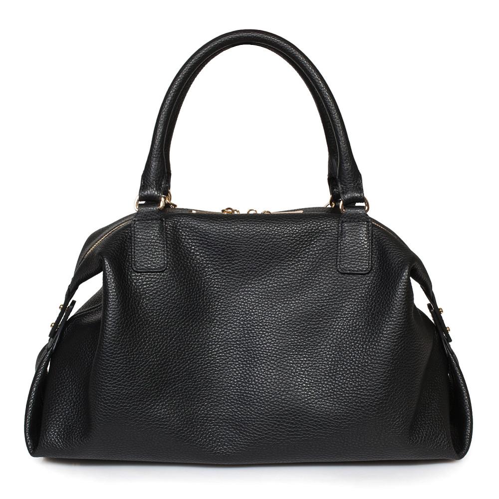 Жіноча шкіряна сумка Mary KF-852-3
