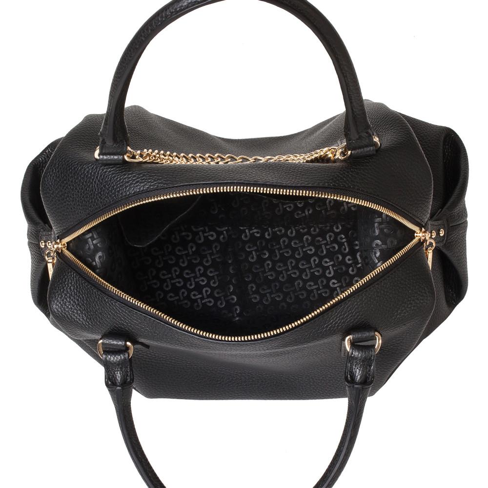 Жіноча шкіряна сумка Mary KF-852-4