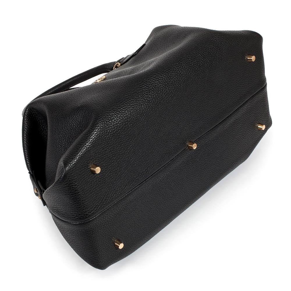 Жіноча шкіряна сумка Mary KF-852-5